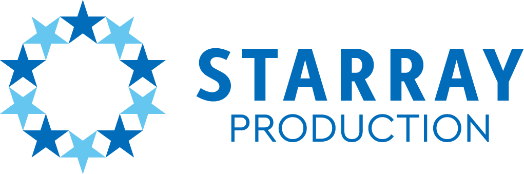 STARRAY PRODUCTION