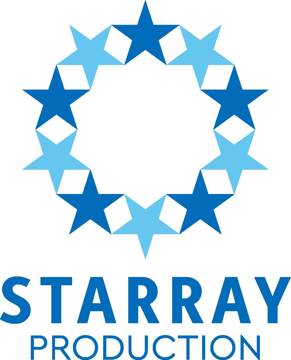 スターレイプロダクション